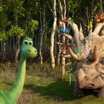 Actividades de Un Gran Dinosaurio para divertir gratis a los niños