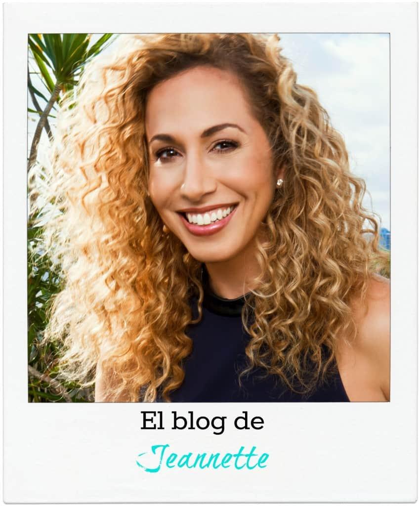 el blog de jeannette kaplun