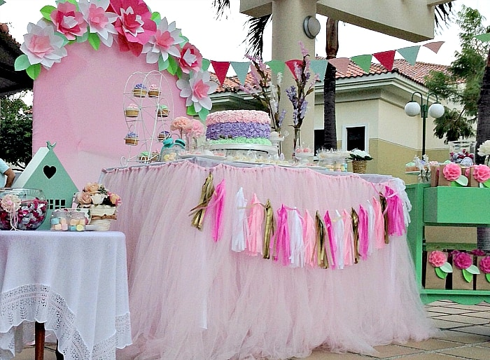 Ideas De Decoracion Baby Shower Nina.5 Ideas Para Un Baby Shower Inolvidable Hispana Global