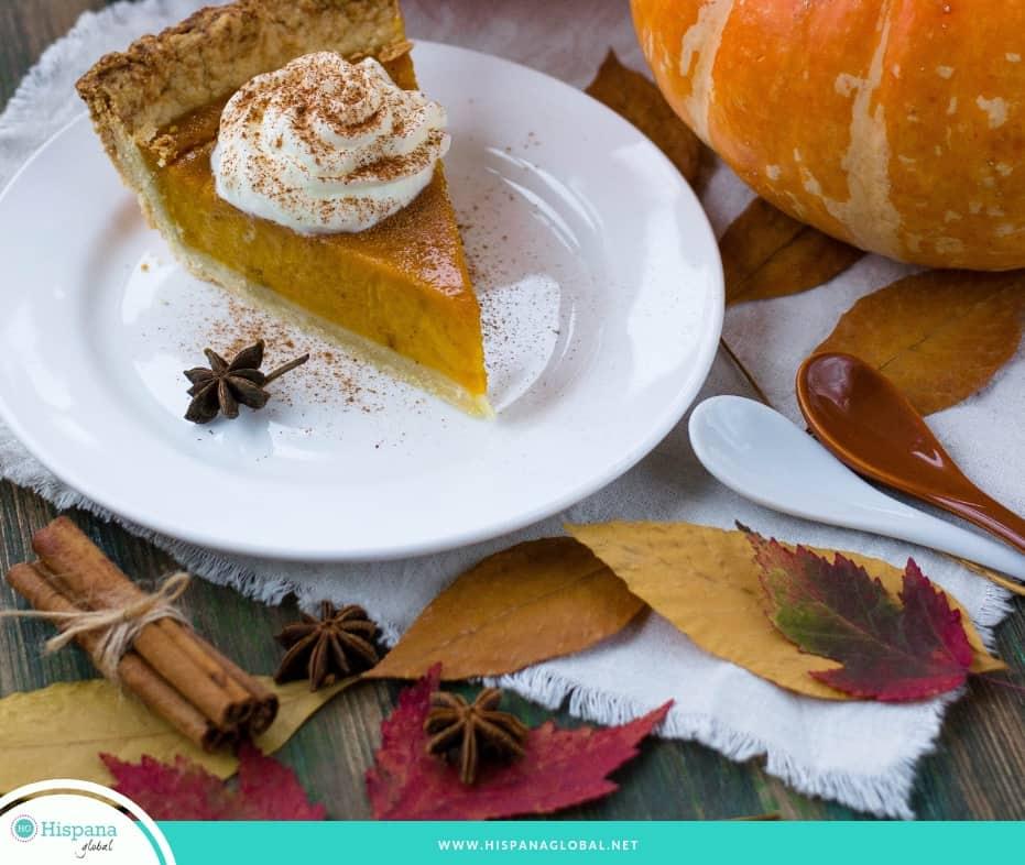 Ideas para la mesa de Thanksgiving