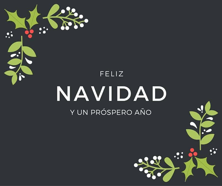Cmo hacer tarjetas de Navidad en casa Hispana Global