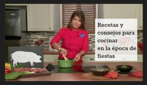 Doreen Colondres brinda consejos y recetas