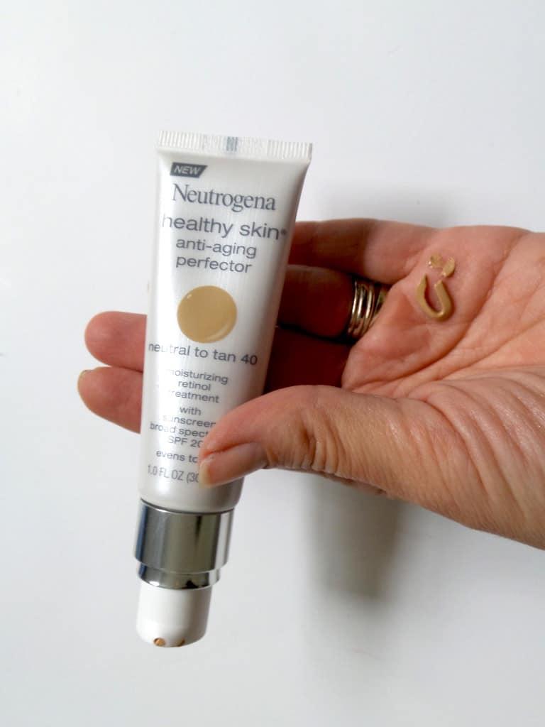 Neutrogena healthy skin anti aging perfector