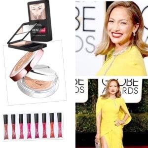Cómo maquillarse como Jennifer Lopez