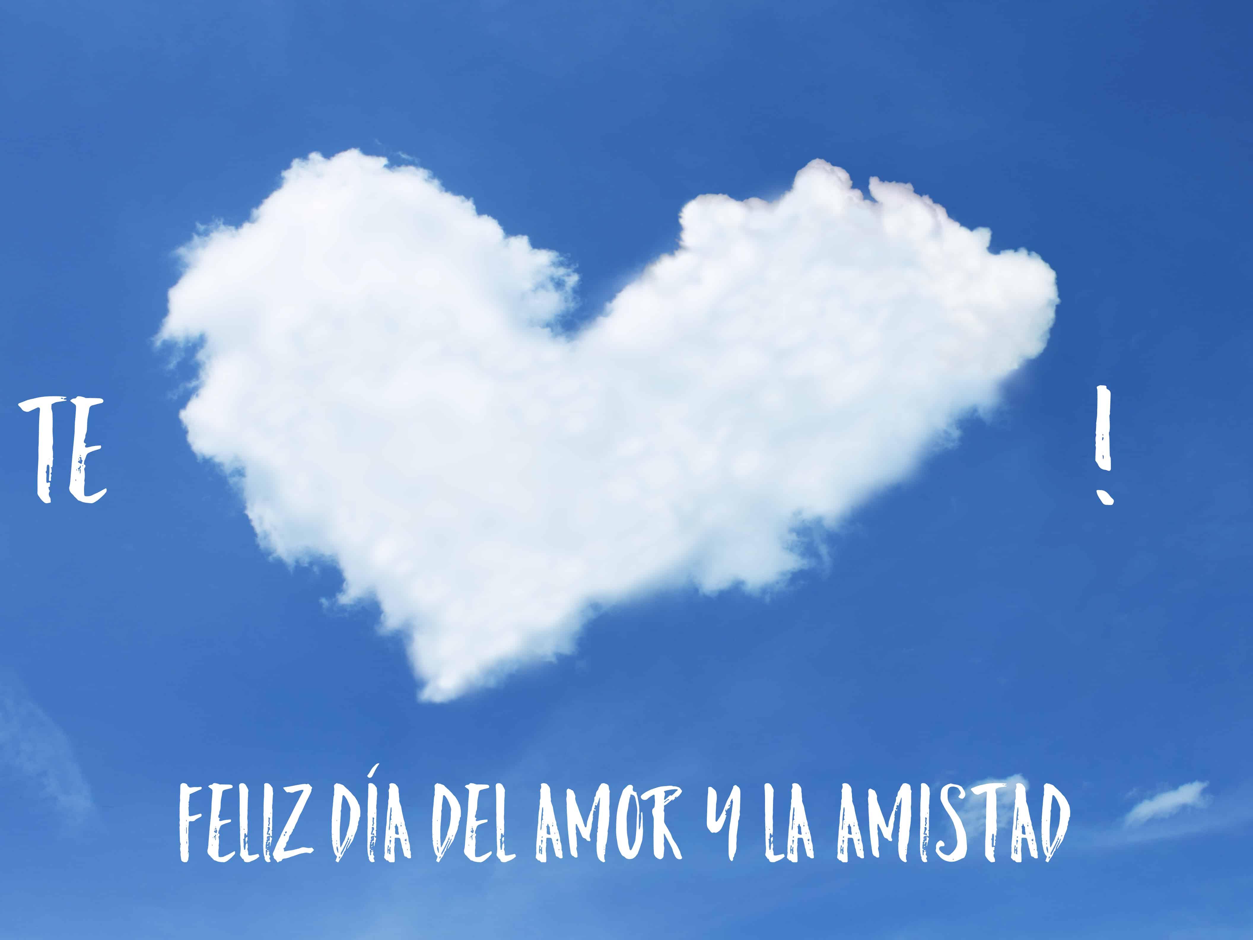 Tarjetas gratis para el día del amor y la amistad - Hispana Global