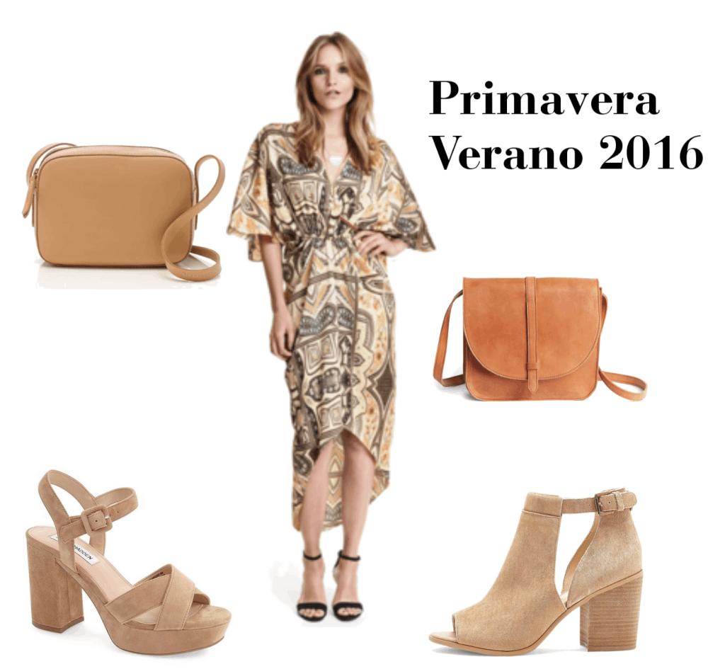 moda primavera verano 2016 tendencias