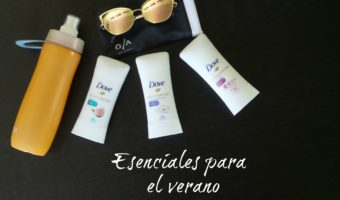 5 productos indispensables para disfrutar del verano