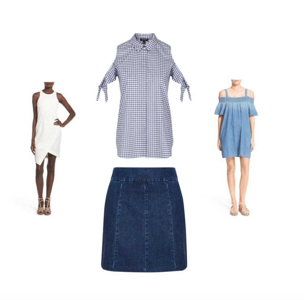 tendencias mas chic moda verano 2016