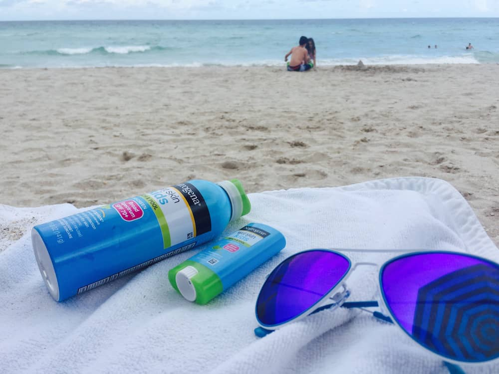 La importancia de cuidar la piel de los rayos del sol