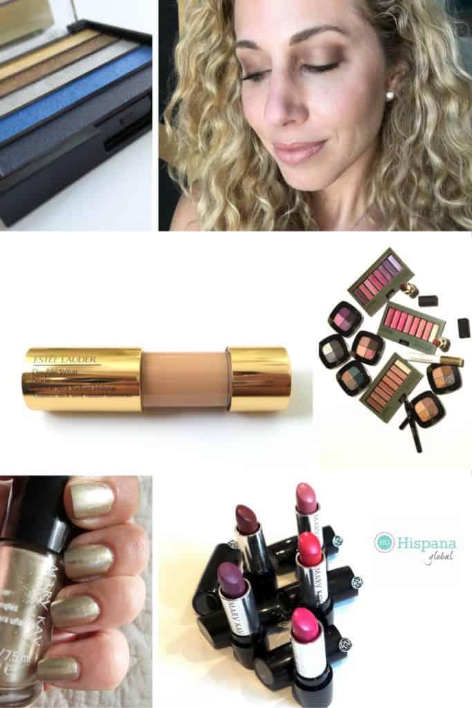 Tendencias de belleza y maquillaje