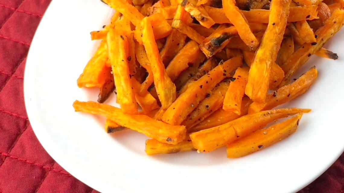 calorias de apocamiento al horno