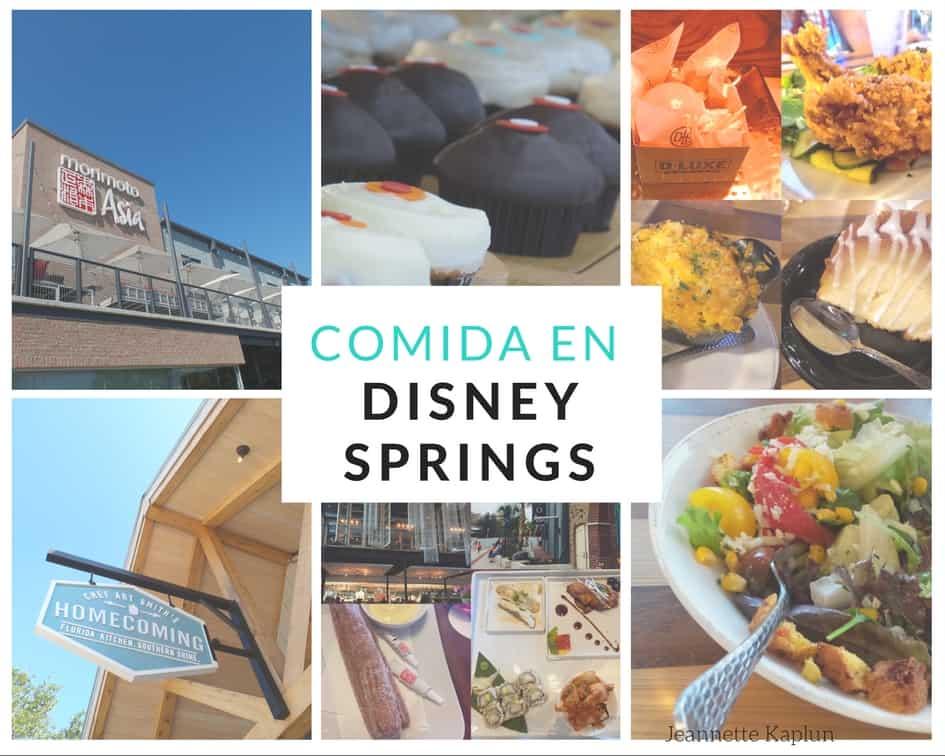 comida-en-disney-springs