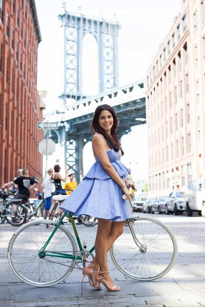 Cristy Marrero, una mujer global, autora de Las Imperfectas