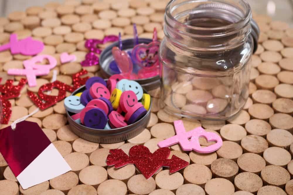 Como Hacer Un Regalo De San Valentin Para Ninos Sin Caramelos