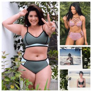Mujeres reales sin retocar en nueva campaña de Target