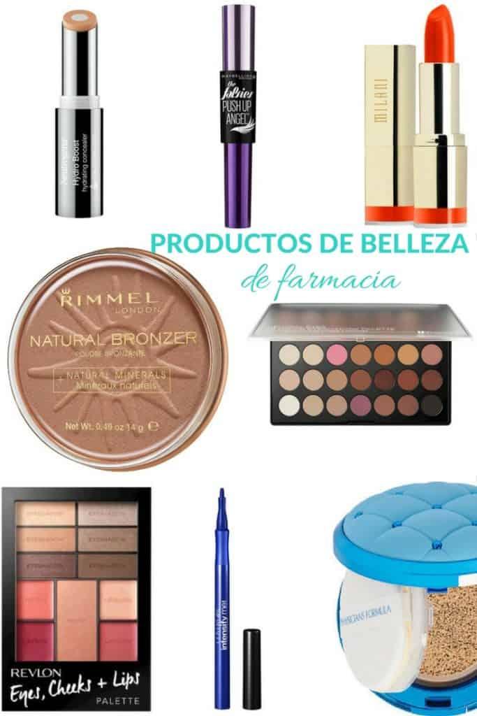 productos de belleza de farmacia que amarás