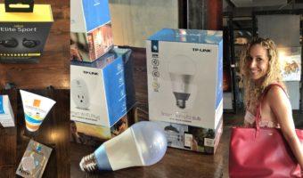 Accesorios y dispositivos tecnológico para facilitar tu vida via hispanaglobal.com