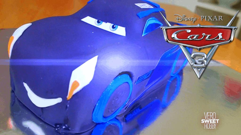 CARS 3 CAKE Jackson STORM_ FINAL