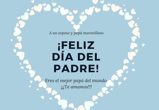 Tarjeta gratis para el día del padre