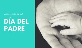 Tarjetas gratis para el día del padre via hispanaglobal.com