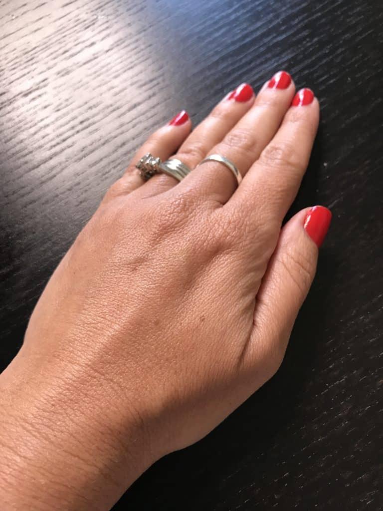 Descubre cómo tener manos suaves y sedosas