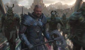 Skurge de Thor: Ragnarok