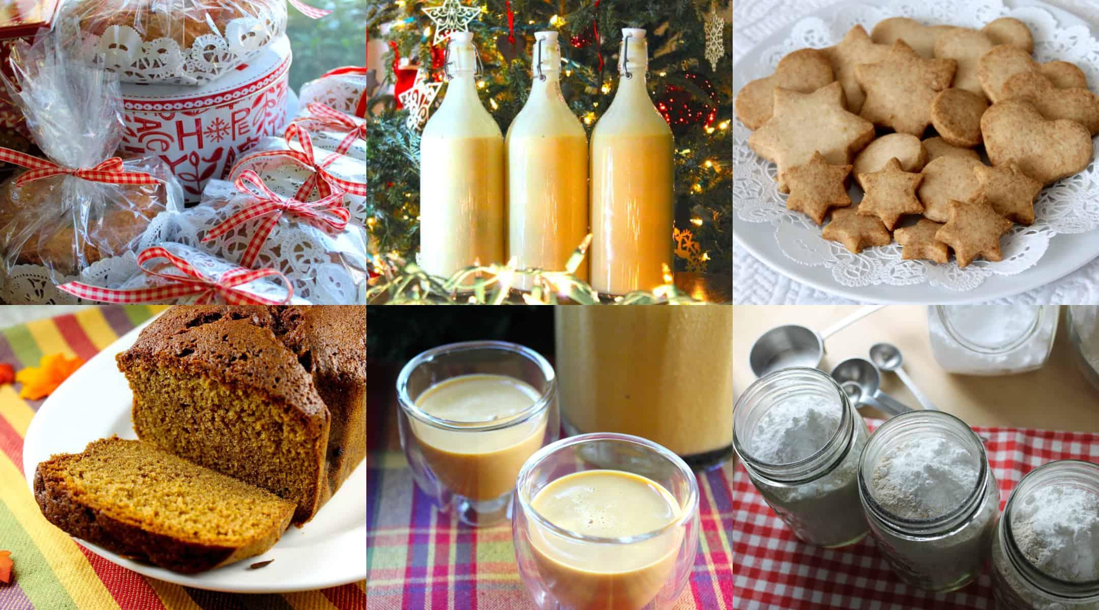 7 regalos de navidad hechos en casa deliciosos hispana for Casa regalo