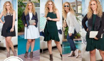 Ideas para combinar tu ropa y guardarropa