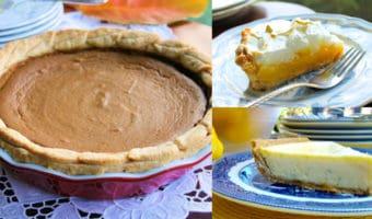 recetas de tartas