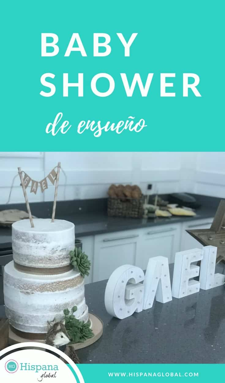 444c32f65 Organiza un Baby Shower espectacular con estos 8 pasos - Hispana Global