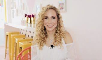 Jeannette Kaplun lanza Jeannette Online
