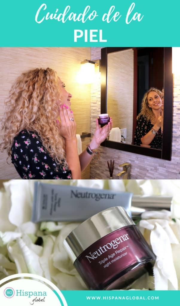 Consejos para atenuar las manchas de la piel de la cara