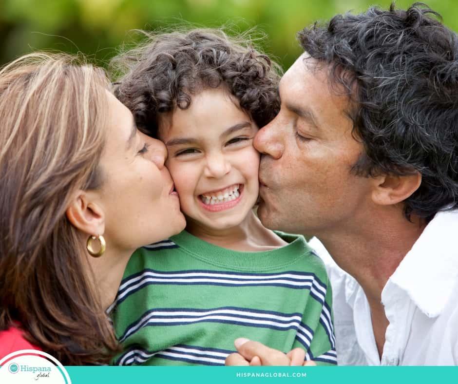 Consejos para criar hijos con sana autoestima
