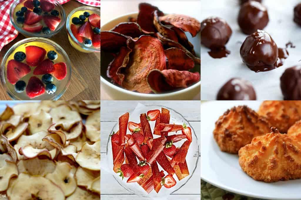 Aquí encontrarás 9 deliciosas meriendas, algunas incluso sin azúcar y sin gluten, para que tus niños las disfruten cuando regreses del colegio.