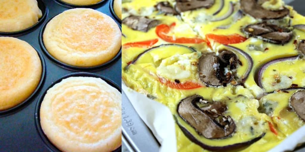 Aquí encontrarás 9 desayunos que puedes dejar listos desde el fin de semana, para ganar tiempo por las mañanas. ¡Haz clic para variar tu menú matinal!
