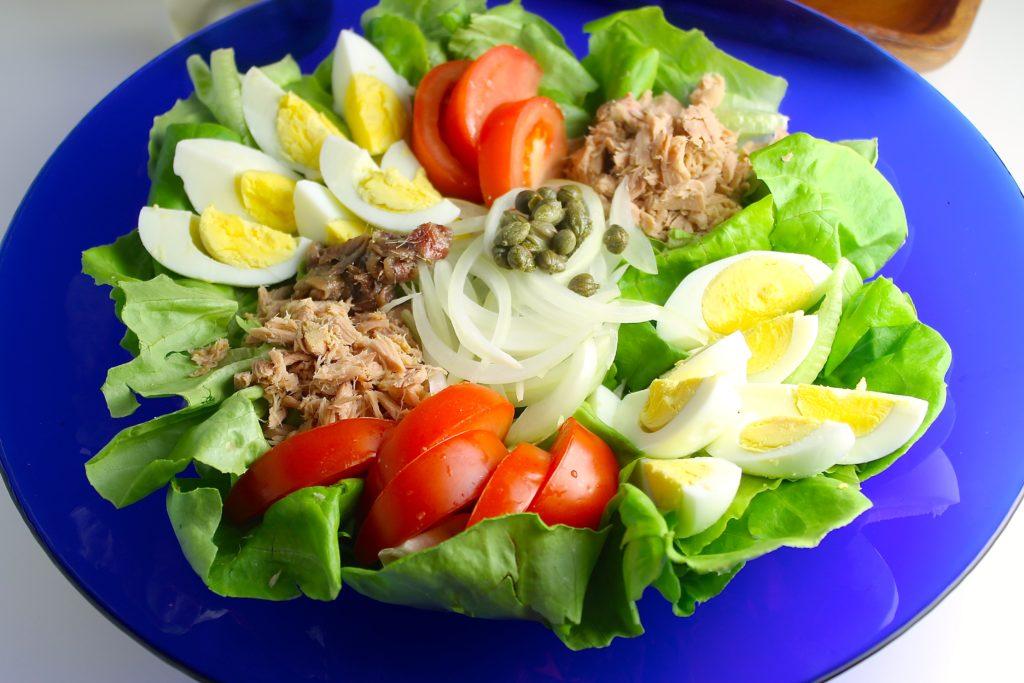 buda bowl de proteínas