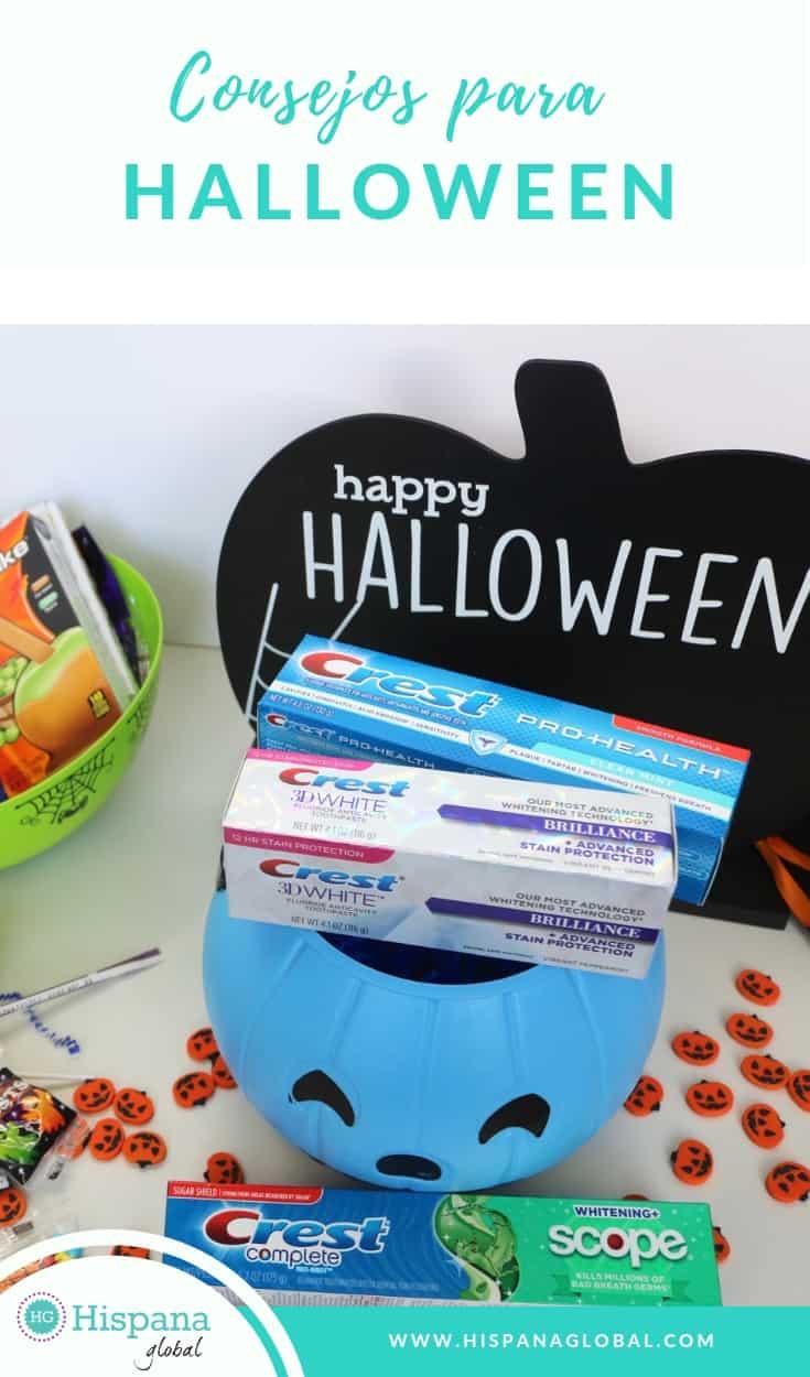 A la hora de celebrar Halloween o la noche de brujas, la seguridad y la salud de nuestros niños es lo más importante. Aquí tienes 10 consejos.