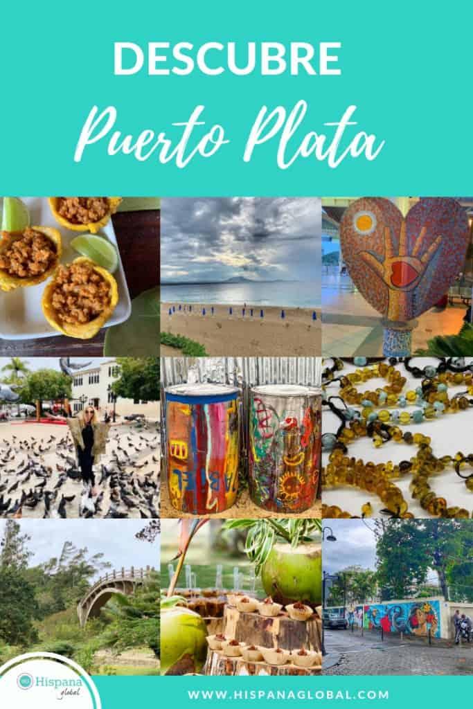 Qué disfrutar en Puerto Plata
