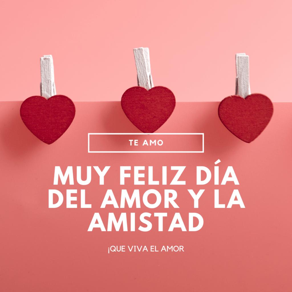 Tenemos varias tarjetas gratis para ayudarte a celebrar el amor y la amistad en el día de San Valentín. ¡Puedes imprimirlas o mandarlas como mensaje de texto!