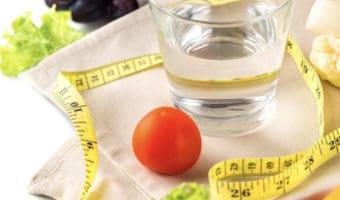 Los hábitos saludables pueden ayudar mucho a combatir el sobrepeso y la obesidad