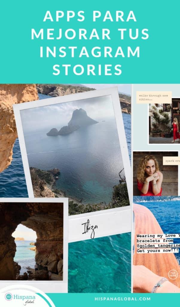 Apps y consejos para mejorar tus instagram stories