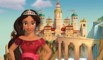 Elena de Avalor tendrá una princesa latina judía