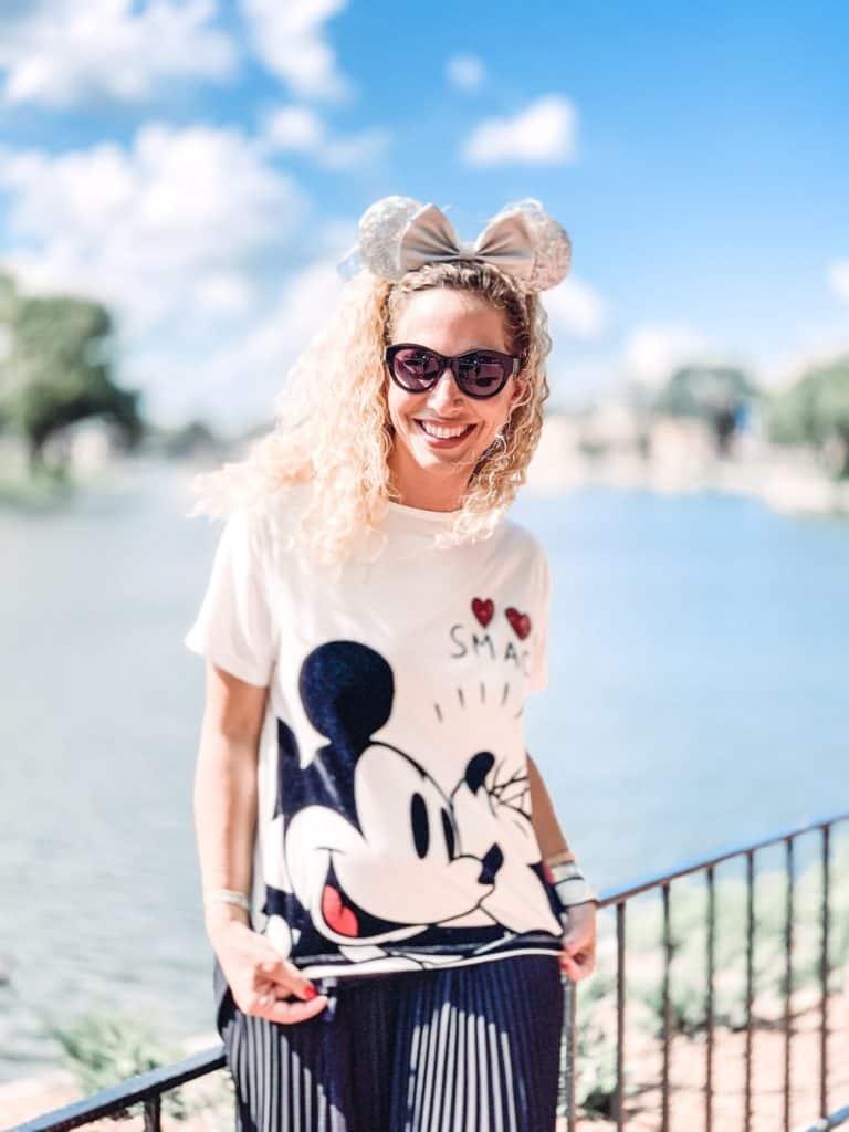Te damos 7 razones para disfrutar Walt Disney World y sus parques en Orlando durante el otoño.