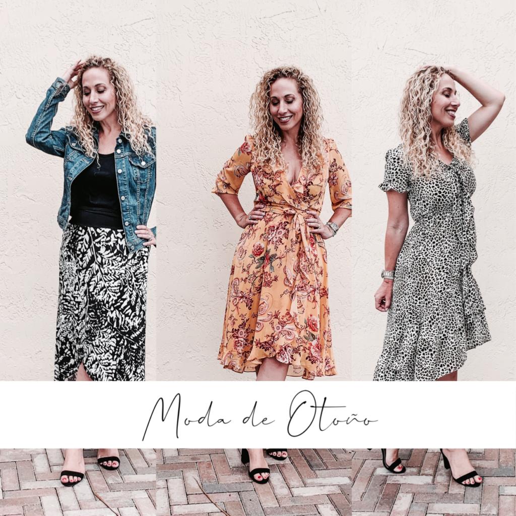 10 consejos para lucir a la moda en el otoño