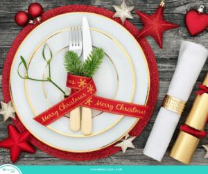 Aprende cómo ahorrar y organizar una cena de Navidad cuando el dinero no sobra. Si tienes poco presupuesto, estos consejos pueden ayudarte.