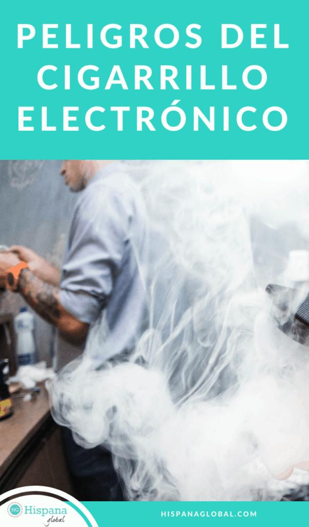 ¿Es el cigarrillo electrónico más saludable que el cigarrillo tradicional? ¿Ayuda a dejar de fumar? Descubre qué dicen los médicos sobre el vaping.
