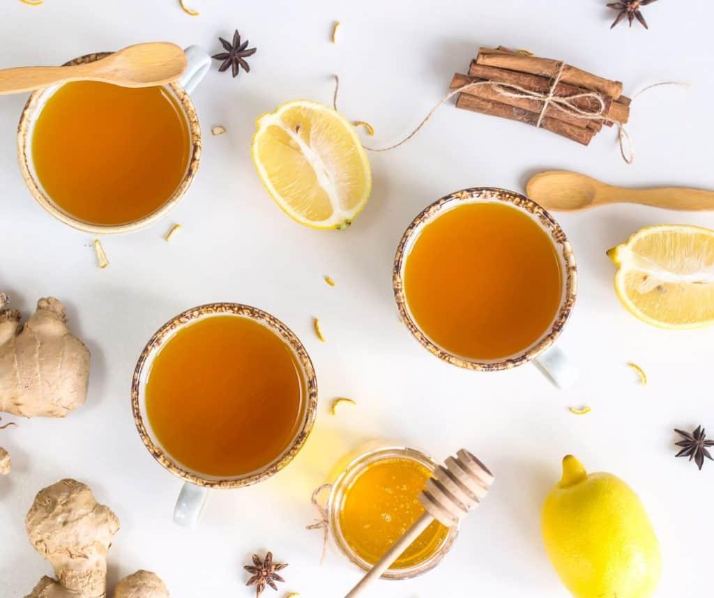 Aquí tienes 7 alimentos para reforzar el sistema inmunológico. De esta manera ayudas a cuidar tu salud de manera natural.