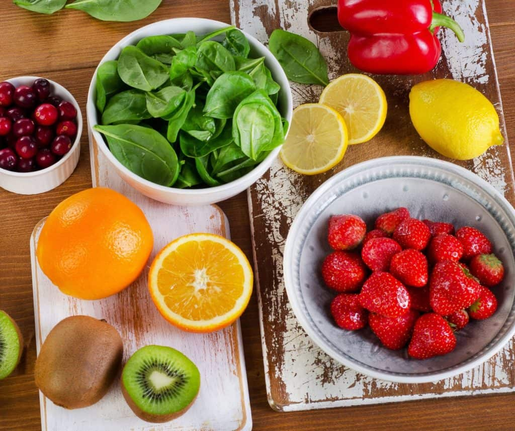Aquí tienes 7 alimentos para reforzar las defensas y el sistema inmunológico. De esta manera ayudas a cuidar tu salud de manera natural.