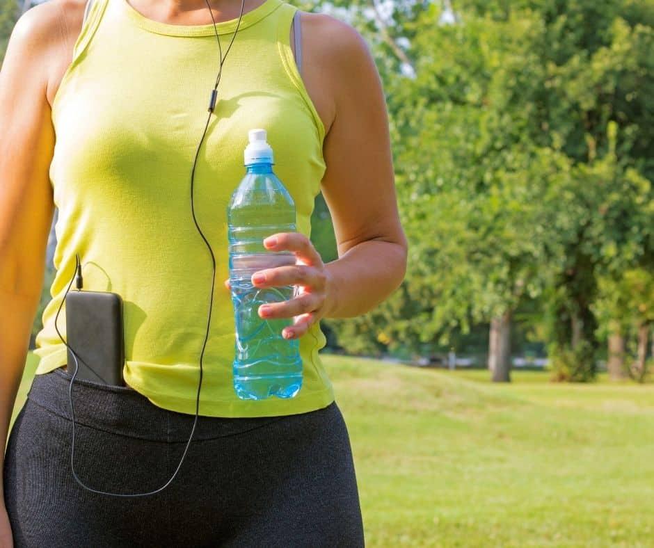 ¡Tu puedes tener una vida más saludable! Revisa todo lo que comes, bebes y haces con un registro diario de actividad física y nutrición que puedes imprimir gratis.
