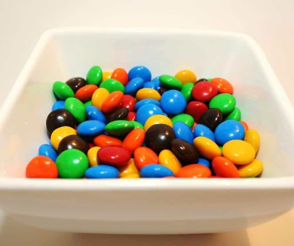 Como hacer una tabla de dulces para halloween